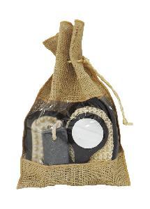 Kit Banho Ecológico