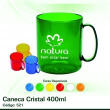 Caneca Cristal