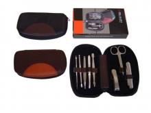 Kit Manicure com 6 Peças