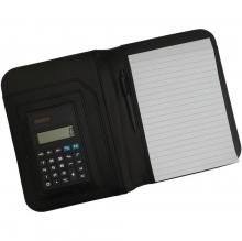 Bloco de anotações + calculadora