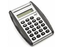 Calculadora Plástica