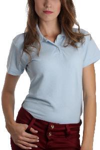 Camisa Polo Básica