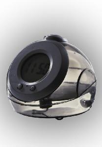 Relógio Digital movido a Água