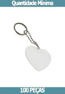 Chaveiro Acrilíco Coração