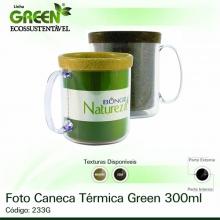 Foto-caneca Térmica Green