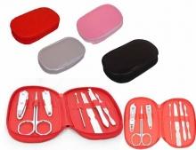 Kit Manicure com 7 Peças