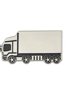 Chaveiro Metal Caminhão 12055