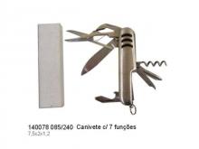 Canivete 7 Funções 140078